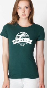 Holly Hills Women's T-Shirt
